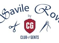 <b>CG-Club of Gents</b>, CG- Savile Row-karcsúsított ballonkabát