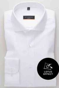 <b>ETERNA</b>, Eterna - Lotus shirt- slim fit - karcsúsított ing ÚJ TERMÉK!