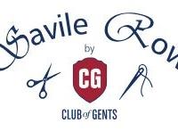 <b>CG-Club of Gents</b>, CG-  Savile Row-karcsúsított sportzakó