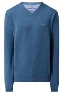 <b>Fynch Hatton</b>, 100% pamut pulóver- 2021.ősz