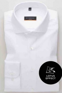 <b>ETERNA</b>, Cover shirt- slim fit- karcsúsított ing
