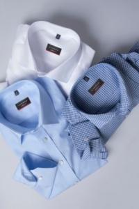 <b>ETERNA</b>, Férfi ing- modern fit, színes ingek 20% kedvezmény