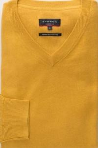 <b>ETERNA</b>, Eterna pamut pulóver-modern fit fazon