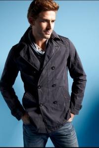 <b>S4 jacket</b>, Ballonkabát